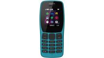 Κινητό Τηλέφωνο Nokia 110 Dual Sim Blue