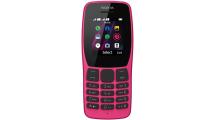 Κινητό Τηλέφωνο Nokia 110 Dual Sim Pink