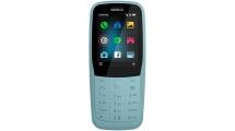 Κινητό Τηλέφωνο Nokia 220 4G Dual Sim Light Blue