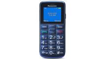 Κινητό Τηλέφωνο Panasonic KX-TU110EXC Dual Sim Blue