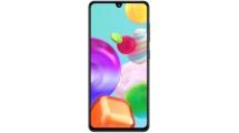 Smartphone Samsung Galaxy A41 64GB Dual Sim Black