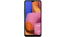 Smartphone Samsung Galaxy A20s 32GB Dual Sim Black