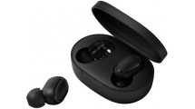 Ακουστικά Bluetooth Handsfree Xiaomi Mi True Wireless Earbuds Basic S Black