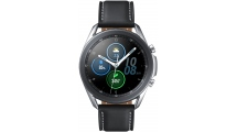SmartWatch Samsung Galaxy Watch 3 Stainless Steel 45mm Mystic Silver