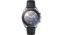 SmartWatch Samsung Galaxy Watch 3 Stainless Steel 41mm Mystic Silver