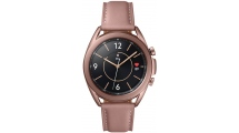 SmartWatch Samsung Galaxy Watch 3 Stainless Steel 41mm Mystic Bronze