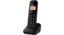 Ασύρματο Τηλέφωνο Panasonic KX-TGB610GRB Black