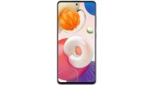 Smartphone Samsung Galaxy A51 128GB Dual Sim Haze Silver
