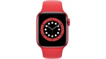 Apple Watch Series 6 GPS 44mm PRODUCT(RED) Sport Band