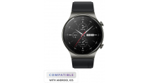 SmartWatch Huawei Watch GT 2 Pro Black