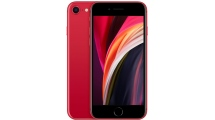 Apple iPhone SE 64GB (PRODUCT) Red