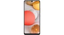 Smartphone Samsung Galaxy A42 5G 128GB Dual Sim White
