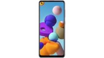 Smartphone Samsung Galaxy A21s 128GB Dual Sim Black