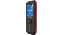 Κινητό Τηλέφωνο Blaupunkt FS01BLK Black-Red