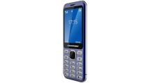 Κινητό Τηλέφωνο Blaupunkt FL02BL Dual Sim Blue