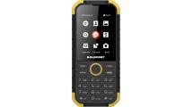 Κινητό Τηλέφωνο Blaupunkt SANDYEL Dual Sim Black-Yellow