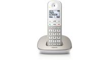 Ασύρματο Τηλέφωνο Philips XL4901S/GRS White