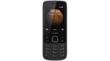 Κινητό Τηλέφωνο Nokia 225 4G Dual Sim Black