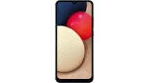 Smartphone Samsung Galaxy A02s 32GB Dual Sim Black