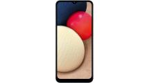 Smartphone Samsung Galaxy A02s 32GB Dual Sim White