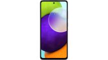 Smartphone Samsung Galaxy A52 128GB Dual Sim Light Violet