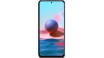 Smartphone Xiaomi Redmi Note 10 128GB Dual Sim Onyx Gray