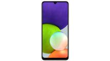 Smartphone Samsung Galaxy A22 64GB Dual Sim White
