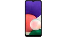 Smartphone Samsung Galaxy A22 5G 64GB Dual Sim Grey