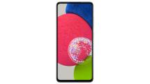 Smartphone Samsung Galaxy A52s 5G 8GB/256GB Dual Sim White