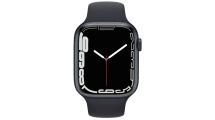 Apple Watch Series 7 GPS 45mm Midnight
