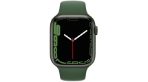 Apple Watch Series 7 GPS 45mm Green