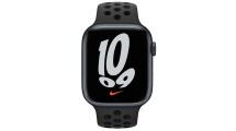 Apple Watch Nike Series 7 GPS 45mm Midnight