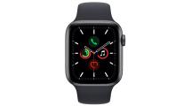 Apple Watch SE GPS 44mm Space Grey - Midnight Sport Band