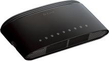 Switch 8 ports D-Link DES-1008D