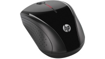 Mouse HP X3000 Black
