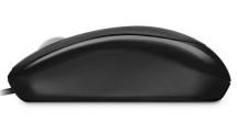 Mouse Microsoft Basic Optical Black