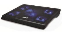 Βάση Laptop Cooler Power On NTC-700