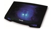 Βάση Laptop Cooler Power On NTC-350