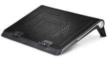 Βάση Laptop Cooler Deepcool N180FS