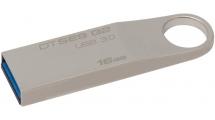 USB Stick Kingston DTSE9G2/16GB USB3.0 16GB Silver