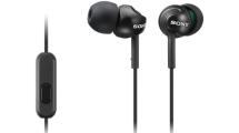 Ακουστικά Handsfree Sony MDREX110APB Black