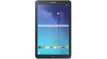 Tablet Samsung Galaxy Tab E SM-T561 9.6'' 8GB 3G Black