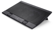 Βάση Laptop Cooler Deepcool Wind Pal FS