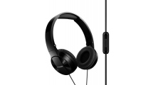 Ακουστικά Handsfree Pioneer SE-MJ503T-K Black