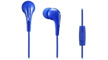 Ακουστικά Handsfree Pioneer SE-CL502T-L Blue