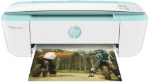 Πολυμηχάνημα HP DeskJet 3785 AiO WiFi Green