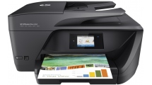 Πολυμηχάνημα HP OfficeJet Pro 6960 AiO WiFi Color