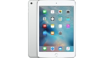 Apple iPad mini 4 Wi-Fi 128GB Silver (MK9P2RK/A)