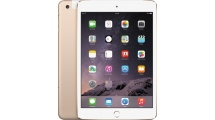 Apple iPad mini 4 Wi-Fi & Cellular 128GB Gold (MK782RK/A)