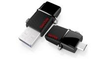 USB Stick Sandisk Dual Drive USB3.0 16GB SDDD2-016G-GAM46